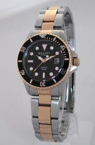 【送料無料】腕時計 ウォッチ リージェントスチールレディアラームバーユーロregent steel seorareloj nutico 30 bar wr pvp 99,00 eur