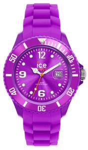 【送料無料】腕時計 ウォッチ シリコンコレクションクロックポリアミドicewatch iceforever sili coleccin poliamida silicona reloj de hombre