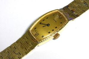 腕時計 ウォッチ レディースavia 17 jewels ladies handwind watch  102218
