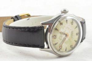 【送料無料】腕時計 ウォッチ ビンテージスチールマンアラームnitella automtico reloj para hombre 32mm acero vintage