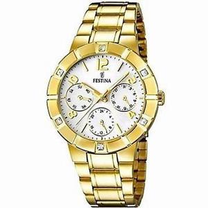 【送料無料】腕時計 ウォッチ アラームreloj festina f167081