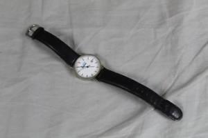 腕時計 ウォッチ クノールreloj pulsera de edad avanzadaknoll 25 aosprobablemente aniversario regalo de 1995s291