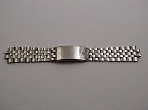 【送料無料】腕時計 ウォッチ ビンテージティソブレスレットクロノグラフビーズライスvintage tissot bracelet ref5982102 beads rice original196070 for chronograph
