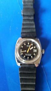 腕時計 ウォッチ ビンテージメートルリレーmontre vintage  kelton water resistant 25 metres fonctionne parfaitement