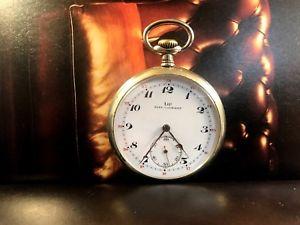 【送料無料】腕時計 ウォッチ リップタイプmontre a gousset lip type courant