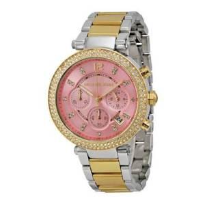 【送料無料】腕時計 ウォッチ ミハエルクォーツmichael kors mk6140 reloj cuarzo para mujer