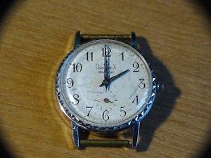 腕時計 ウォッチ ビンテージドvintage mouvement de montre mcanique brunex fe 23368e