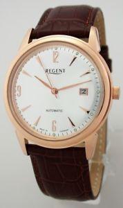 腕時計 ウォッチ リージェントドイツユーロregent heritage made in germany automatic pvp 228,00 eur ref gm1419