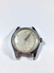 腕時計 ウォッチ ベルモントインターナショナルスイスbelmont international inc 17 jewels swiss made for parts