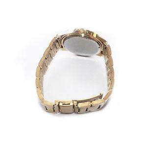 腕時計 ウォッチ スチールカスタムクロックゴールドカスタムロゴイメージpara hombres reloj de acero oro personalizado foto imagen logo diseo de imagen personalizada