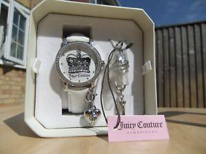 【送料無料】腕時計 ウォッチ ジューシーボックスアラームjuicy couture encanto reloj nuevo en caja