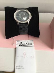 腕時計 ウォッチ パリスヒルトンparis hilton reloj en caja