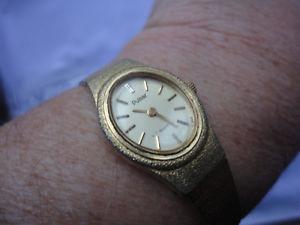 腕時計 ウォッチ レディースクォーツゴールドアラームコレアデルガドスナップキャッチグラムseoras oro pulsar cuarzo 20 gramos graduado reloj correa delgado snap coger 7