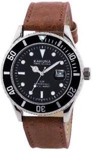 腕時計 ウォッチ カフナreloj de pulsera kahuna para hombres kus0105g