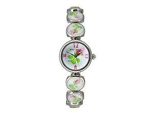 腕時計 ウォッチ ジョンソンファッションレディースbetsey johnson reloj de damas moda bjnp bj4145