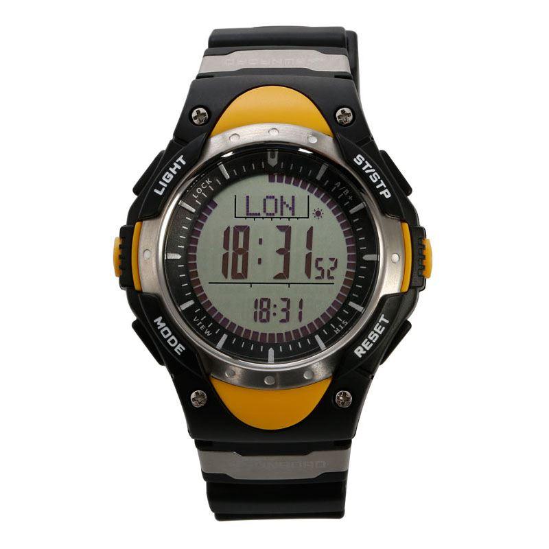 【送料無料】腕時計 ウォッチ デジタルコンパススポーティウォッチsunroad reloj deportivo con el termometro brujula digital del alpinismo imper9b6