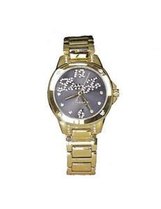 【送料無料】腕時計 ウォッチ ドナリュジョパリゴールドスワロフスキーorologio donna liu jo luxury paris tlj637 acciaio gold dorato grigio swarovski