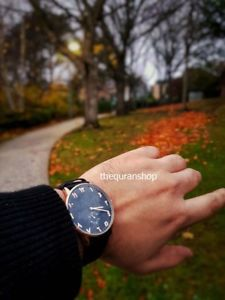 腕時計 ウォッチ アラビアクロックreloj thaaniya arbigo