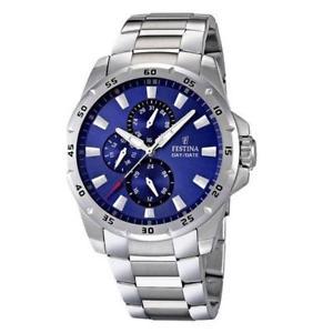 【送料無料】腕時計 ウォッチ マニュアルfestina f16662_4 reloj de pulsera para hombre es