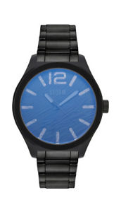 【送料無料】腕時計 ウォッチ スレートナイツアラームステンレススチールブレスレット