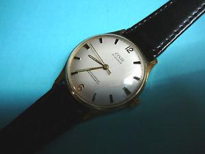 【送料無料】腕時計 ウォッチ ナイツcaballeros civis reloj de pulsera 17 jewels, obra lorsa p62 a aprox 1974