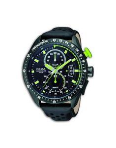 【送料無料】腕時計 ウォッチ アラームスポーツreloj pulsar sports pw4009x1