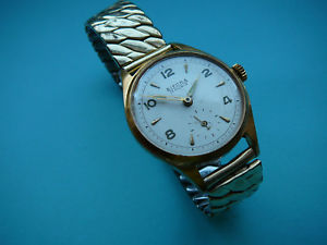 【送料無料】腕時計 ウォッチ ルビーレディースドラドbifora, 15 rubis, kal 812 seores reloj pulsera dorado