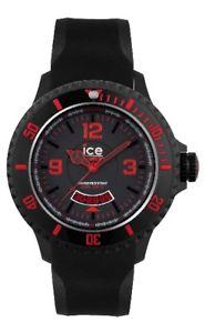 【送料無料】腕時計 ウォッチ サーフブラックレッドディウォッチウォッチスキューバダイビングhielo surf reloj ice watch negro rojo extra big dibrxbr11 para buceo