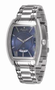 【送料無料】腕時計 ウォッチ ケネスニューヨーククロックマンkenneth cole nueva york reloj hombre kc3859xkcnp