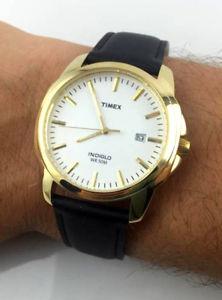 【送料無料】腕時計 ウォッチ クラシッククォーツテンポウォッチtimex indiglo t28482 w 92 watch classic orologio quarzo tempo montre reloj