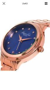 【送料無料】腕時計 ウォッチ ケネスレディースゴールドミハエルローズkenneth cole seoras reloj de oro rosa ~ michael kors