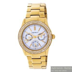 【送料無料】腕時計 ウォッチ esprit es103822012 peony oro
