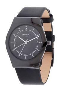 【送料無料】腕時計 ウォッチ ベーリングブラックセラミックbering reloj de pulsera cermica negro eb32035442