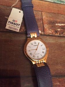 【送料無料】腕時計 ウォッチ ティソスタイリストアラームtissot stylist quartz watch men reloj