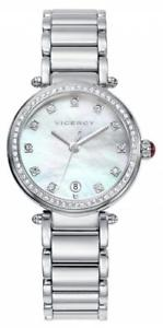 【送料無料】腕時計 ウォッチ ヴィセロイviceroy 47105405 reloj de pulsera para mujer es