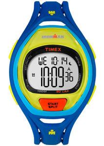 【送料無料】腕時計 ウォッチ ストラップtimex ironman duradero correa resina tw5m016