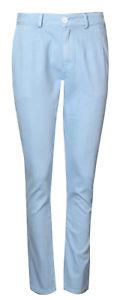 【送料無料】腕時計 ウォッチ パンツdenham seora pantalones sea blue harissa dl05016sbcsb