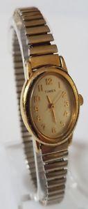 【送料無料】腕時計 ウォッチ ブレスレットウォッチreloj timex mujer reloj brazalete expandible l5