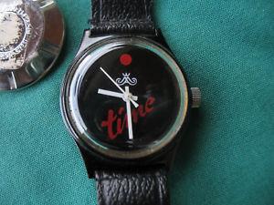 【送料無料】腕時計 ウォッチ reloj de pulsera viejasfuncionan
