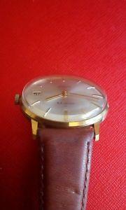 腕時計 ウォッチ ビンテージアラームフルinvicta vintage 1960s para caballero reloj 17 joyas inmaculado trabajo condicin ful ser