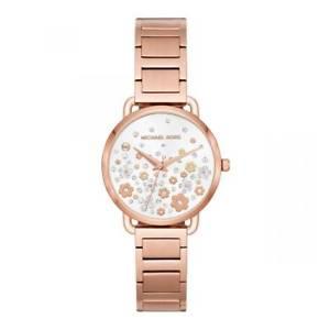 【送料無料】腕時計 ウォッチ マイケルポーシャmichael kors portia mk3841 reloj cuarzo para mujer