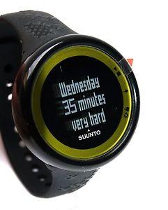 【送料無料】腕時計 ウォッチ ブラックゴールドアドレススポーツsuunto m5 negro y dorado reloj verstil direccin para multideporte ejercicio