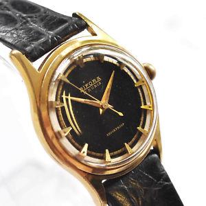 【送料無料】腕時計 ウォッチ オリジナルヴィンテージvintage original bifora reloj pulsera exclusivamente para 19501960