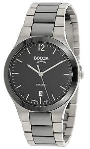 【送料無料】腕時計 ウォッチ タイタンローズboccia titan seores reloj de pulsera 359801