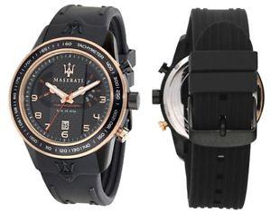 【送料無料】腕時計 ウォッチ マセラティマセラティmaserati r8871610006 reloj de pulsera para hombre es