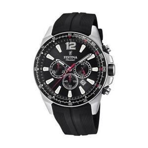 【送料無料】腕時計 ウォッチ マニュアルfestina f20376_3 reloj de pulsera para hombre es