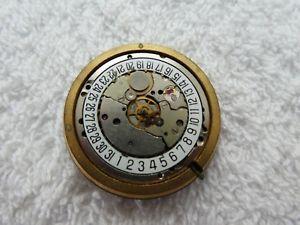 【送料無料】腕時計 ウォッチ ワークeta 2622 automatic watch obra movement not working w668
