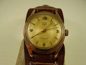 【送料無料】腕時計 ウォッチ reloj de pulsera caballero gub vidriera kal601 desde tiempo rda