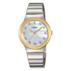 【送料無料】腕時計 ウォッチ トーンレディース×reloj de dos tonos lorus damas lnp rg282kx9
