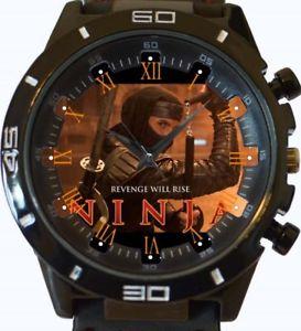 【送料無料】腕時計 ウォッチ スポーツシリーズreloj pulsera ninja avenger nuevo deportivo gt series